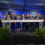 Gulfstream построит сервисный центр в аэропорту Форт-Уэрт Аллайанс