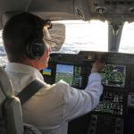 Продлен срок оснащения самолетов ADS-B в Европе
