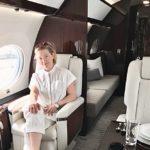 Как вернуться домой на бизнес-джете, если нет рейсов?
