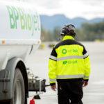 Air BP озаботится экологией на AirOps Europe 2020