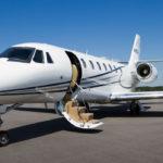 flyExclusive хочет переманить клиентов JetSuite
