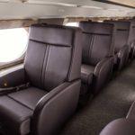 Из Gulfstream GIV-SP сделали шаттл