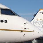 Bombardier выполнил ключевые поставки своих новых бизнес-джетов