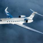 Gulfstream продал последний G550