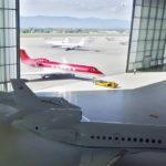 Итоги работы Geneva Airpark в 2019 году