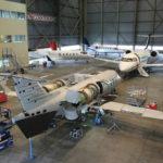 В Bombardier сформулировали цели