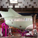 Dassault раскроет информацию о новом джете летом
