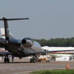 Коронавирус добрался до частной авиации