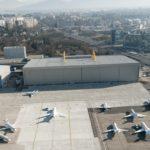 Geneva Airpark работает, но с рядом ограничений