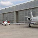 Air Service Basel отказывается от технического обслуживания