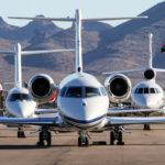 Бизнес-авиация США меняет траекторию восстановления