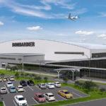 Bombardier расширит сервисный центр в Биггин Хилл