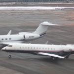 Пилот бизнес-джета описал полеты россиян в пандемию