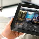 Все Learjet получат быстрый интернет
