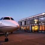 Paragon Aviation заполучил Париж с помощью Luxaviation