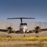 Textron продал пять медицинских King Air 350i
