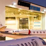 В США системами ADS-B оснащены уже 21175 самолетов деловой авиации