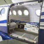 Два Beechcraft King Air 350C отправятся в Грецию