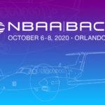 NBAA-BACE 2020 отменена