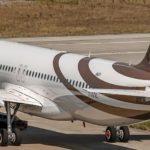 В 2019 году Airbus поставил шесть самолетов семейства ACJneo