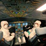 COVID-19: европейская бизнес-авиация под угрозой