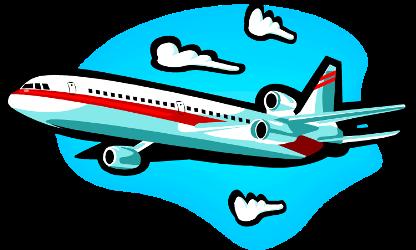 Организация чартерных рейсов на внутренних линиях